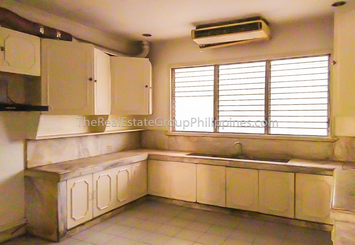 4BR House For Rent Lease, Dasmariñas Village, Makati (6 of 7)