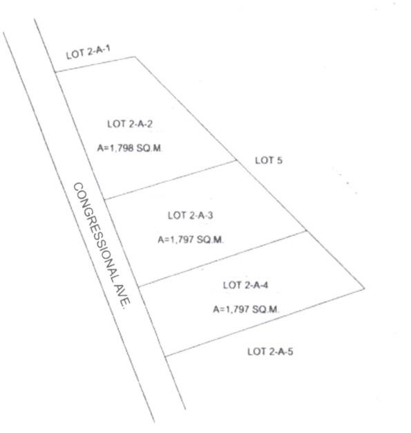 5.3K Sqm Lot For Sale, Brgy. Salitran 1, Dasmarinas City, Cavite-1