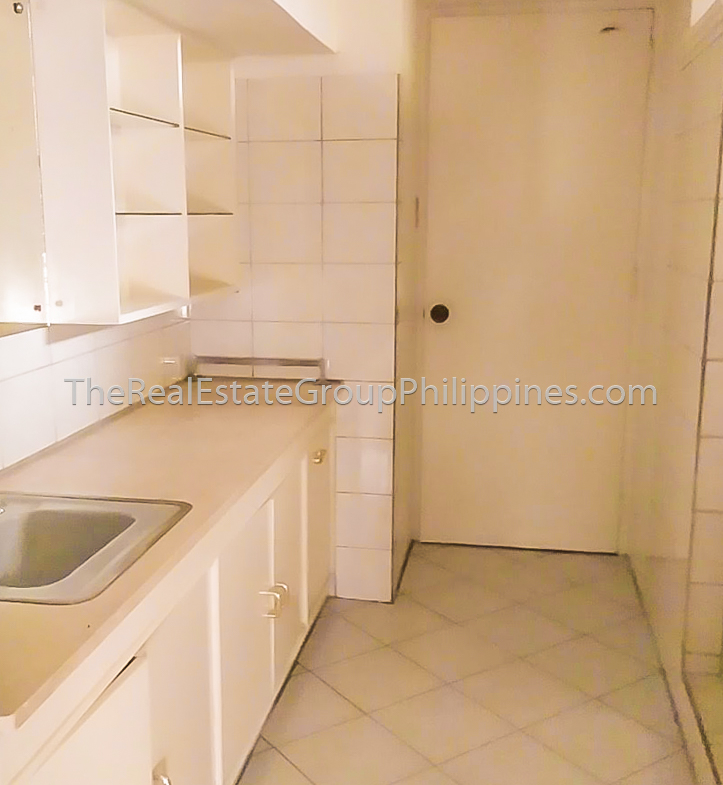 5BR House For Rent Lease, Dasmariñas Village, Makati (2 of 7)