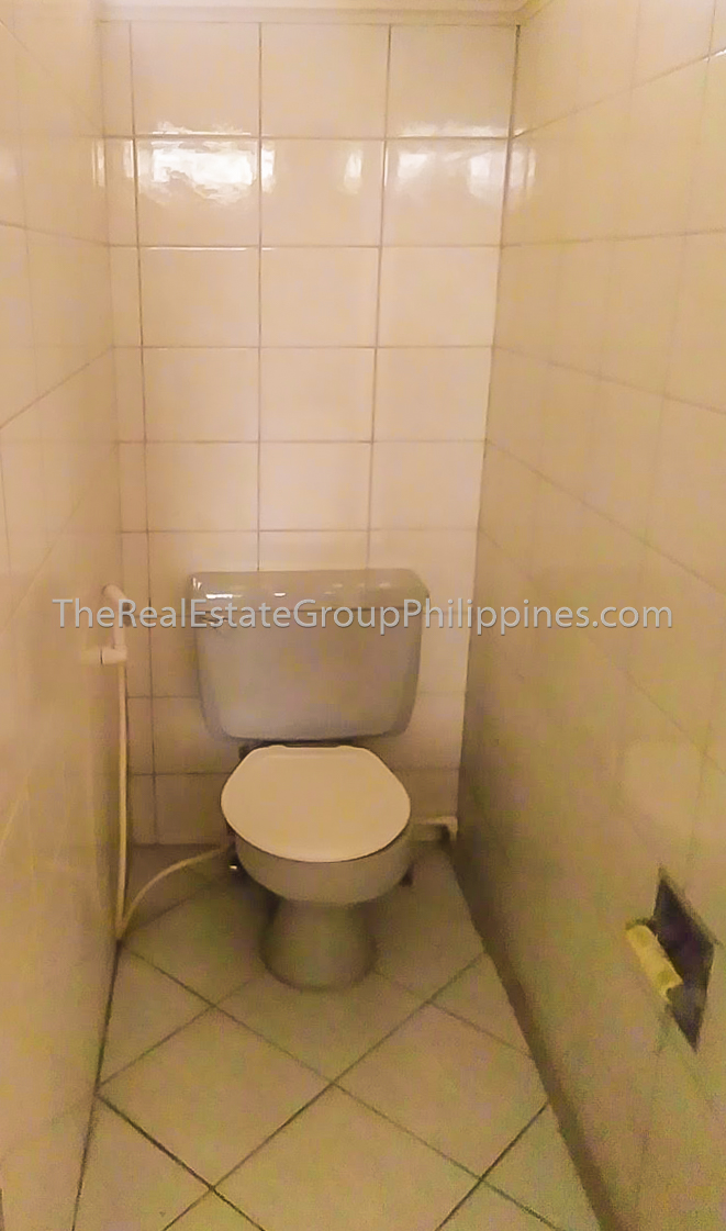 5BR House For Rent Lease, Dasmariñas Village, Makati (5 of 7)