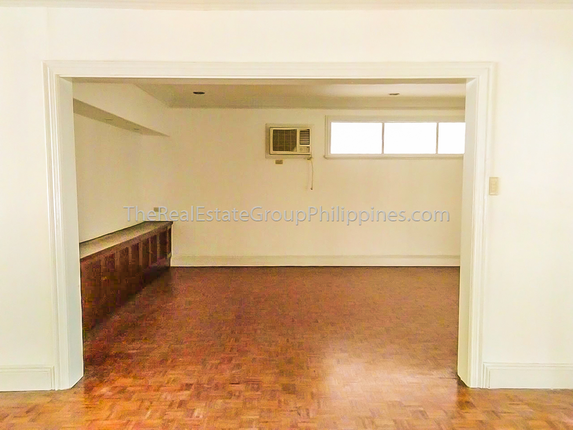 5BR House For Rent Lease, Dasmariñas Village, Makati (6 of 7)