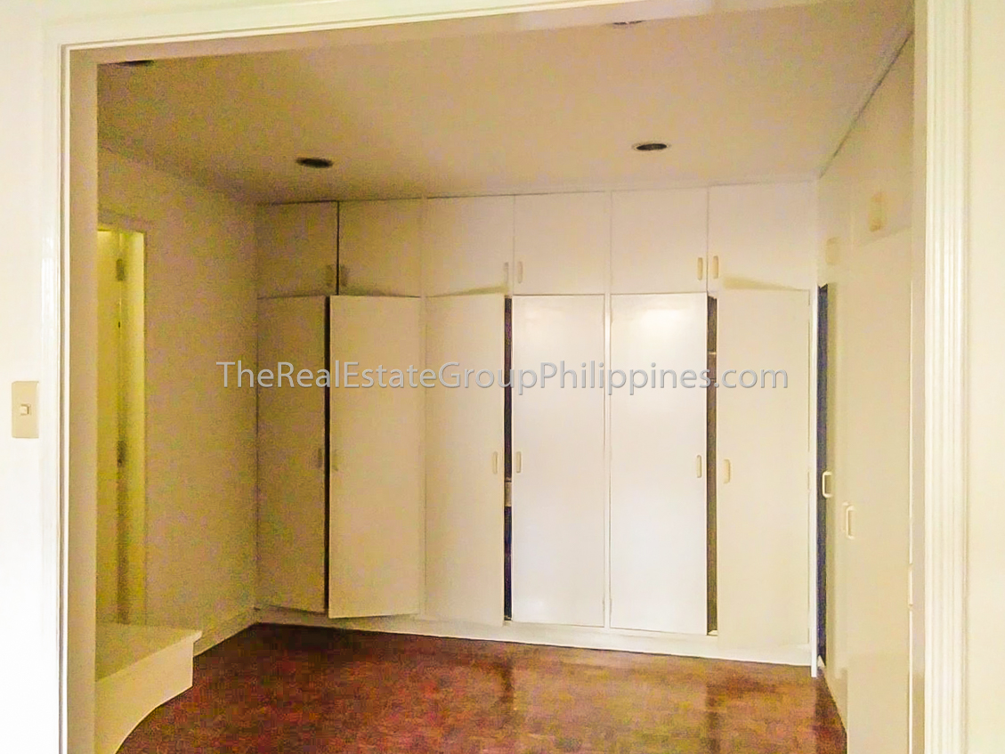 5BR House For Rent Lease, Dasmariñas Village, Makati (7 of 7)