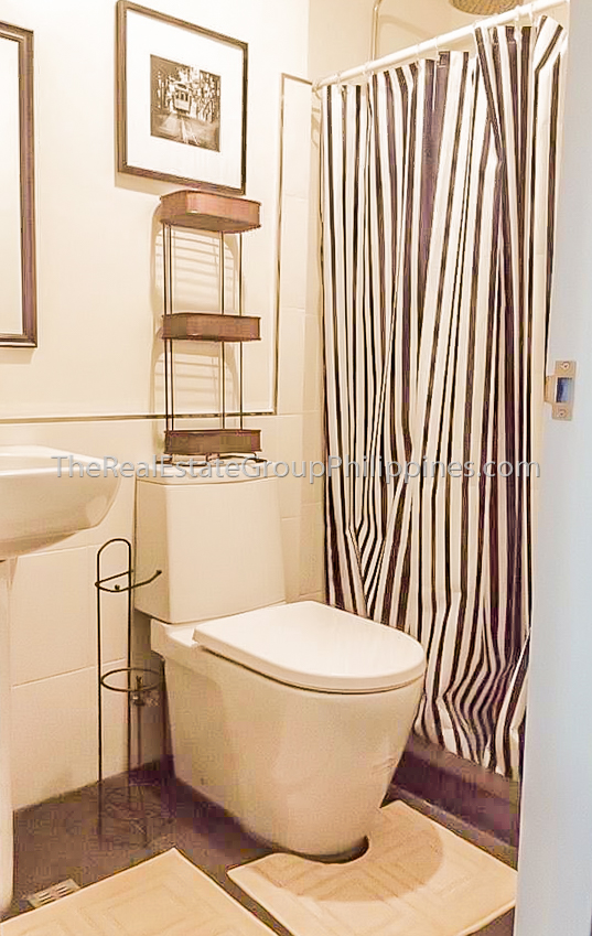 Studio Condo For Rent Lease Red Oak Two Serendra 39K (6 of 6)