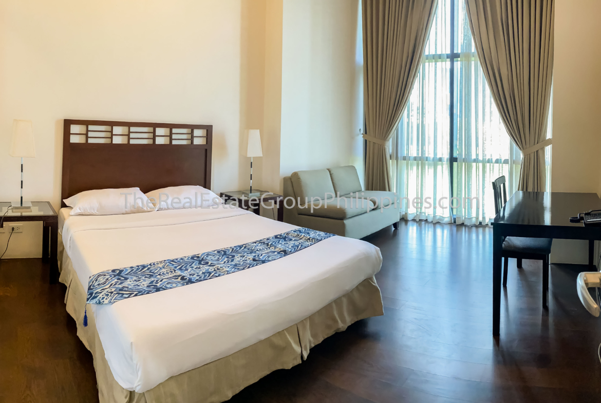 1BR Condo For Rent, Arya Residences, Tower 1, BGC - ₱75K Per Month-10