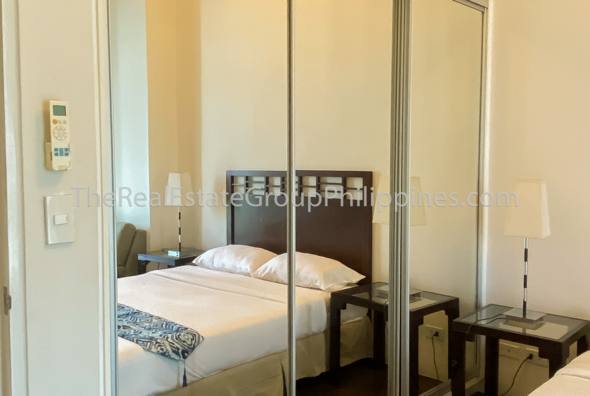 1BR Condo For Rent, Arya Residences, Tower 1, BGC - ₱75K Per Month-11