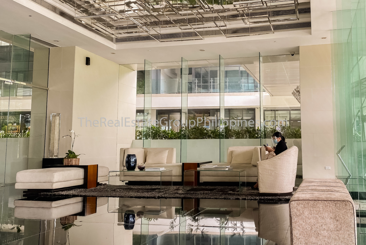 1BR Condo For Rent, Arya Residences, Tower 1, BGC - ₱75K Per Month-12