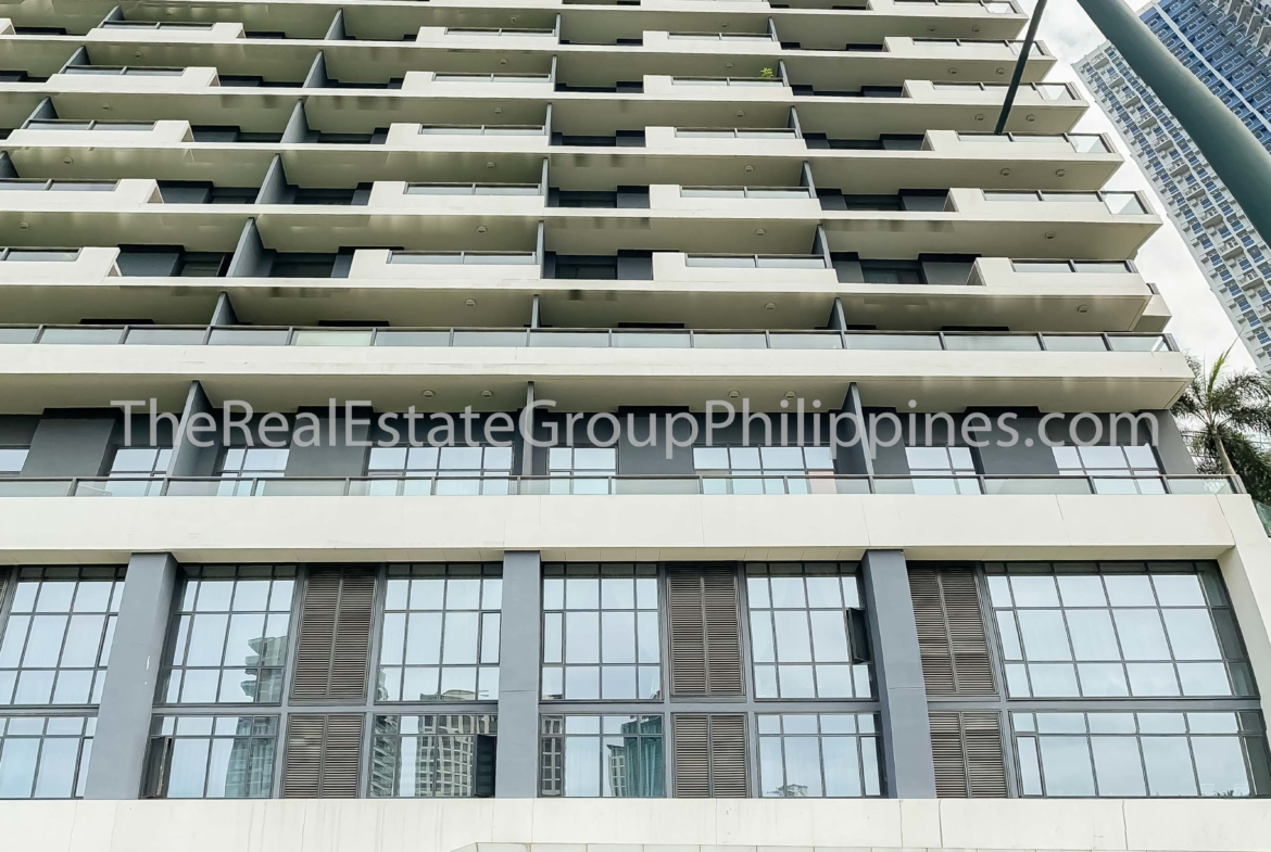 1BR Condo For Rent, Arya Residences, Tower 1, BGC - ₱75K Per Month-2