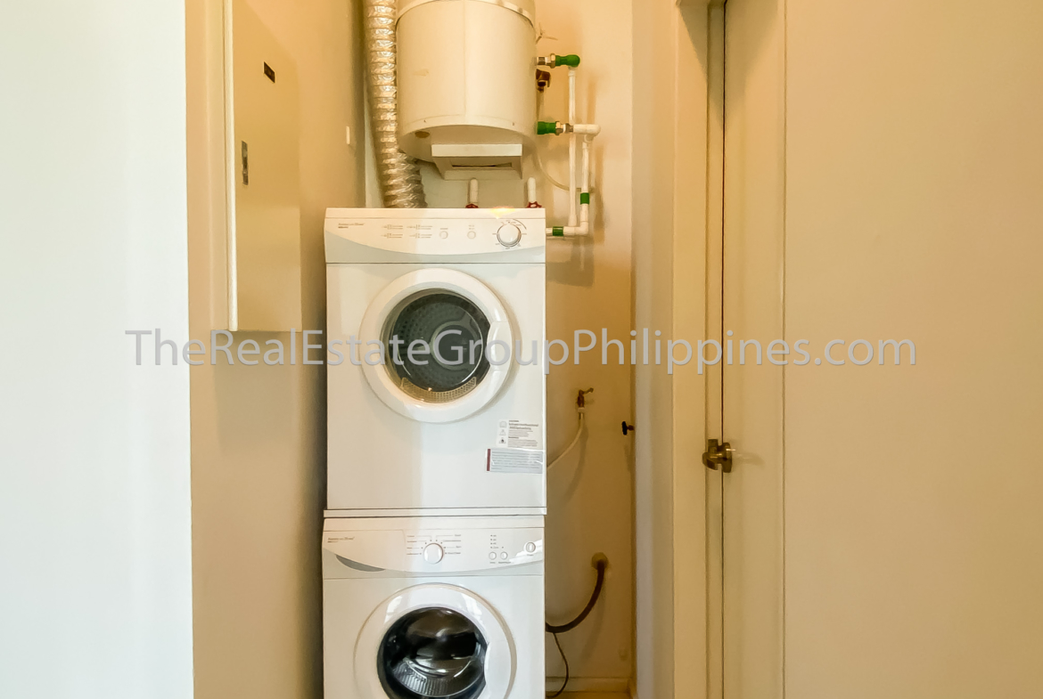 1BR Condo For Rent, Arya Residences, Tower 1, BGC - ₱75K Per Month-5