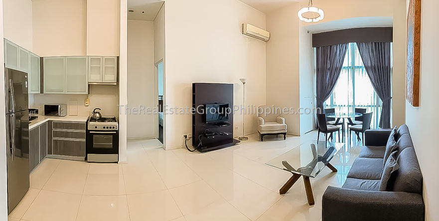 1BR Condo For Rent, Arya Residences, Tower 1, BGC - ₱75K Per Month-7
