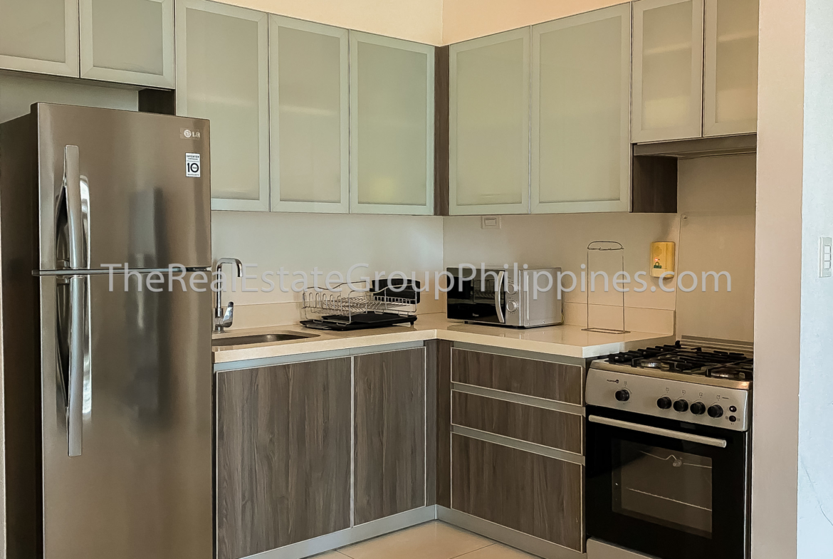 1BR Condo For Rent, Arya Residences, Tower 1, BGC - ₱75K Per Month-9