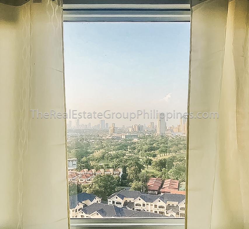 1BR Condo For Rent, Vista Shaw Residences, Mandaluyong City-1