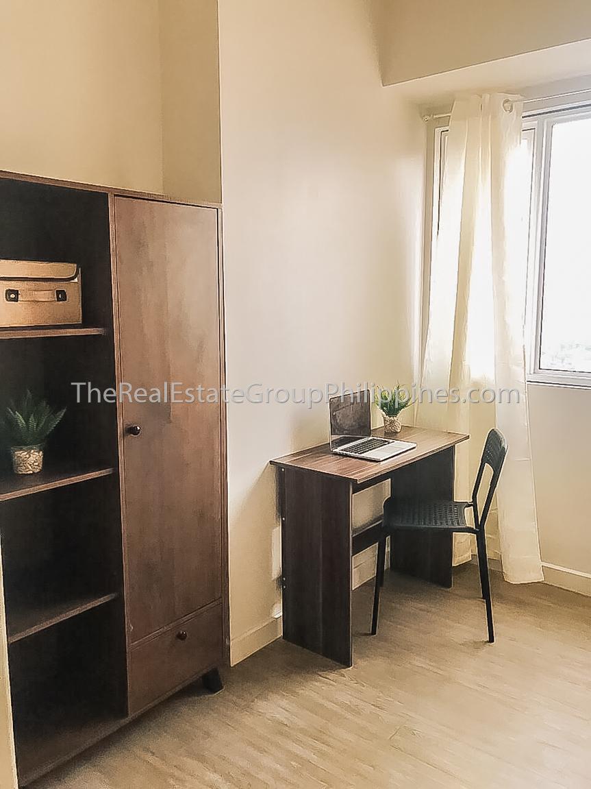 1BR Condo For Rent, Vista Shaw Residences, Mandaluyong City-2