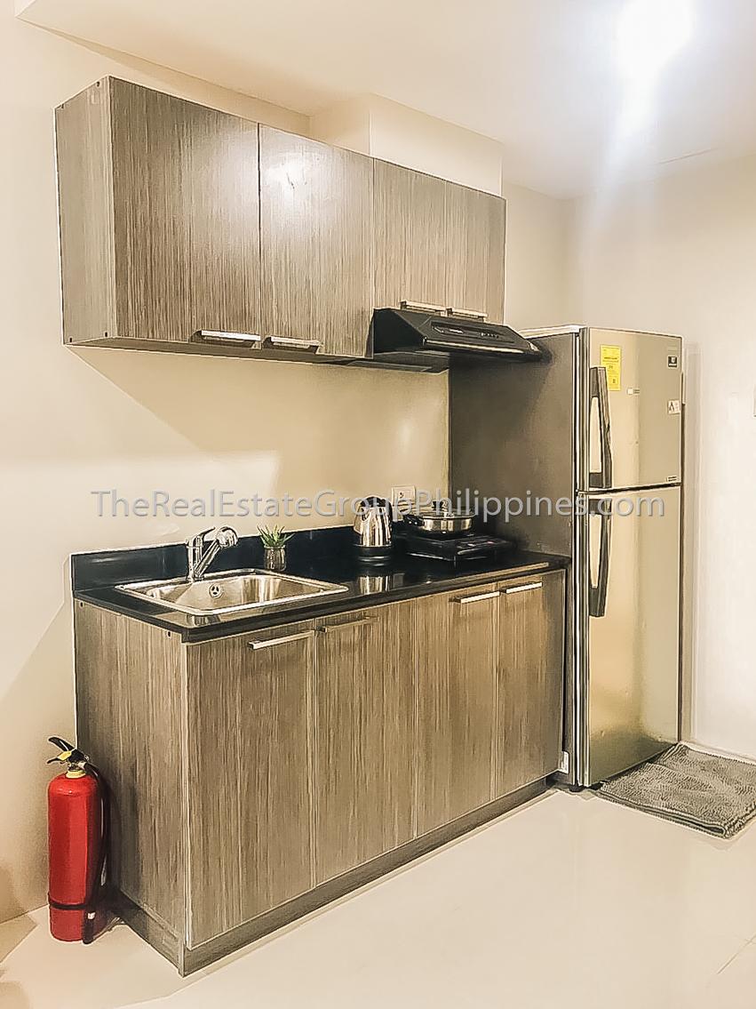 1BR Condo For Rent, Vista Shaw Residences, Mandaluyong City-3