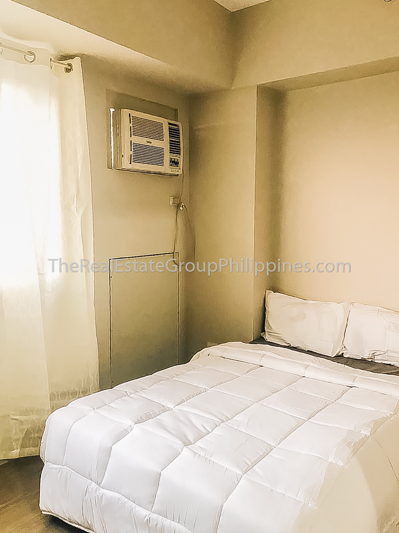 1BR Condo For Rent, Vista Shaw Residences, Mandaluyong City-5
