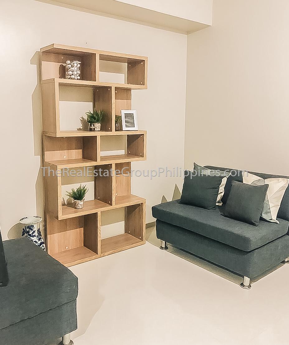 1BR Condo For Rent, Vista Shaw Residences, Mandaluyong City-7