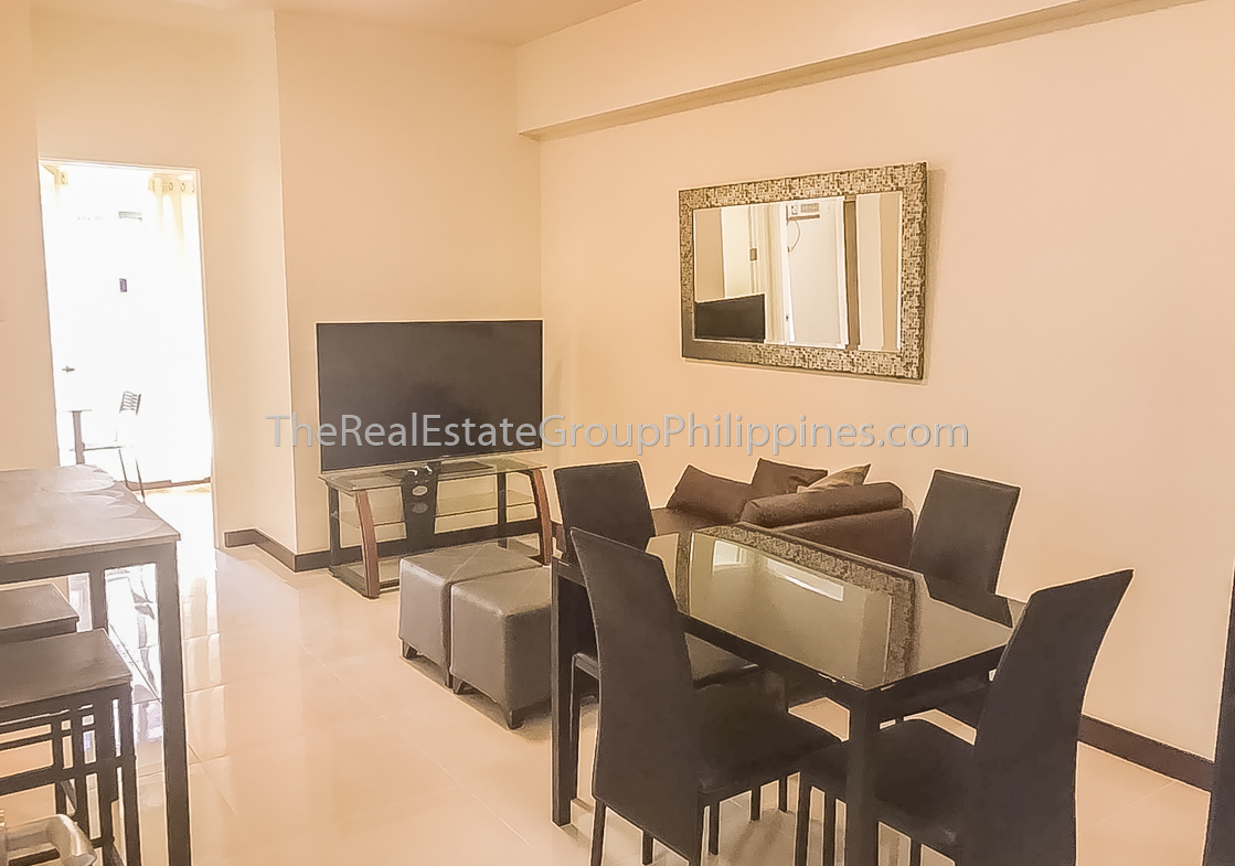 2BR Condo For Rent, Lumiere Residences, Bagong Ilog, Pasig-1