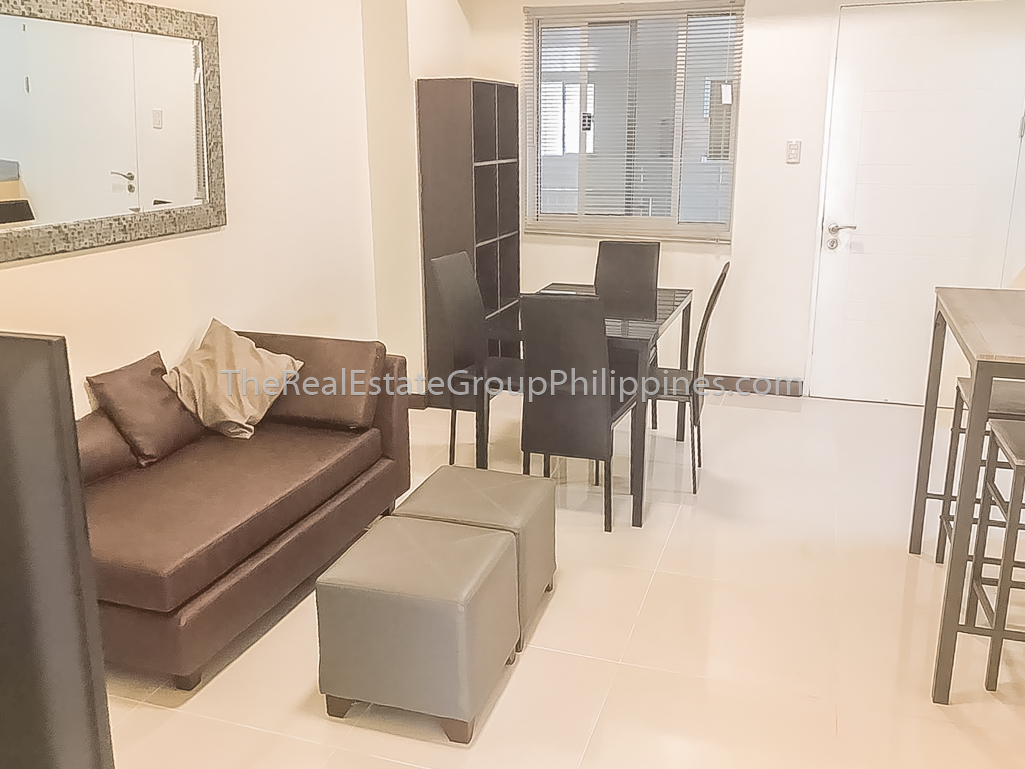 2BR Condo For Rent, Lumiere Residences, Bagong Ilog, Pasig-2