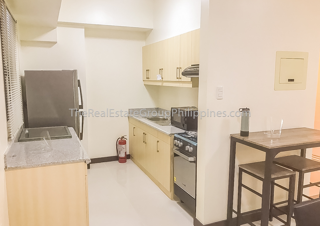 2BR Condo For Rent, Lumiere Residences, Bagong Ilog, Pasig-3