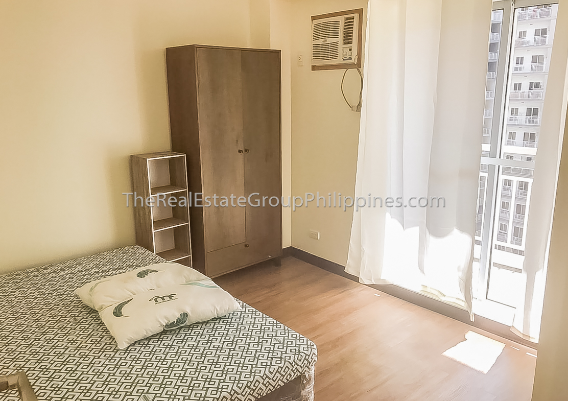 2BR Condo For Rent, Lumiere Residences, Bagong Ilog, Pasig-4
