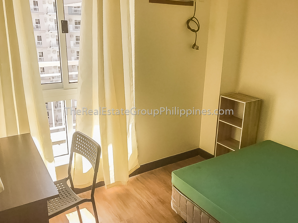 2BR Condo For Rent, Lumiere Residences, Bagong Ilog, Pasig-5