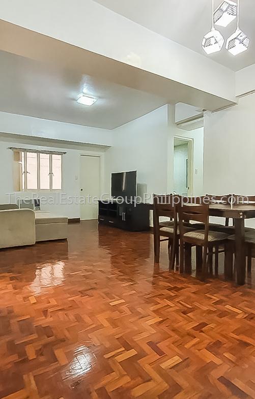 3BR Condo For Rent, Cityland Pasong Tamo, Makati-1