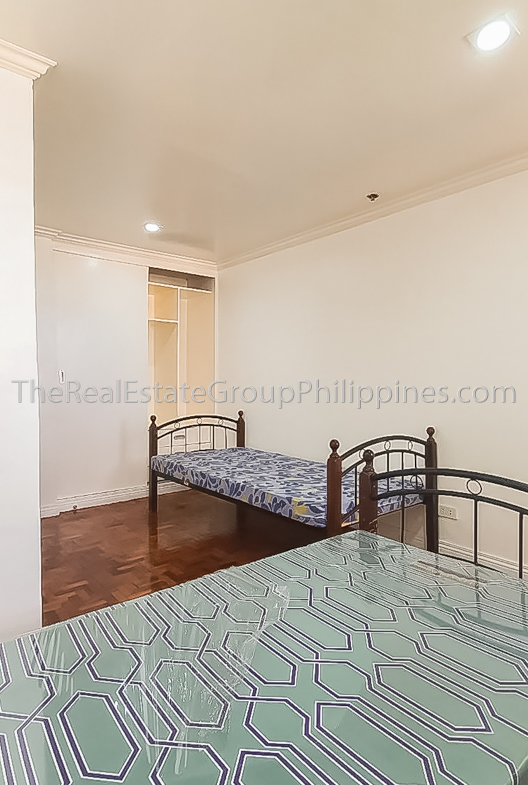 3BR Condo For Rent, Cityland Pasong Tamo, Makati-4