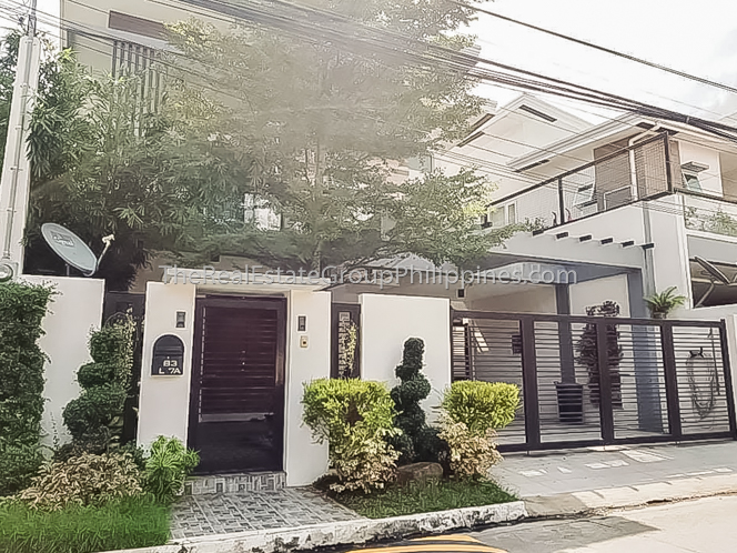 4BR House For Sale, Better Living Subdivision, Brgy. Don Bosco, Parañaque City-1