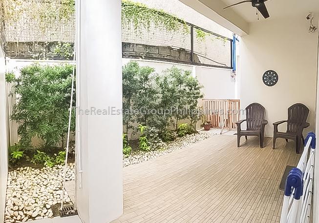4BR House For Sale, Better Living Subdivision, Brgy. Don Bosco, Parañaque City-15