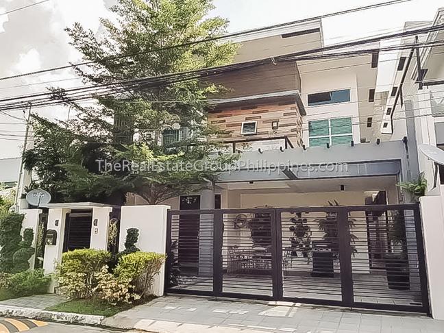 4BR House For Sale, Better Living Subdivision, Brgy. Don Bosco, Parañaque City-2