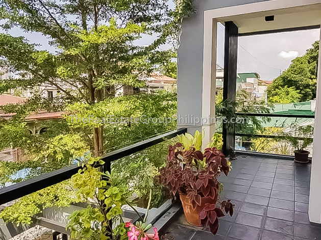 4BR House For Sale, Better Living Subdivision, Brgy. Don Bosco, Parañaque City-3