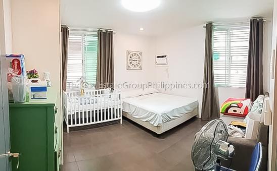 4BR House For Sale, Better Living Subdivision, Brgy. Don Bosco, Parañaque City-5