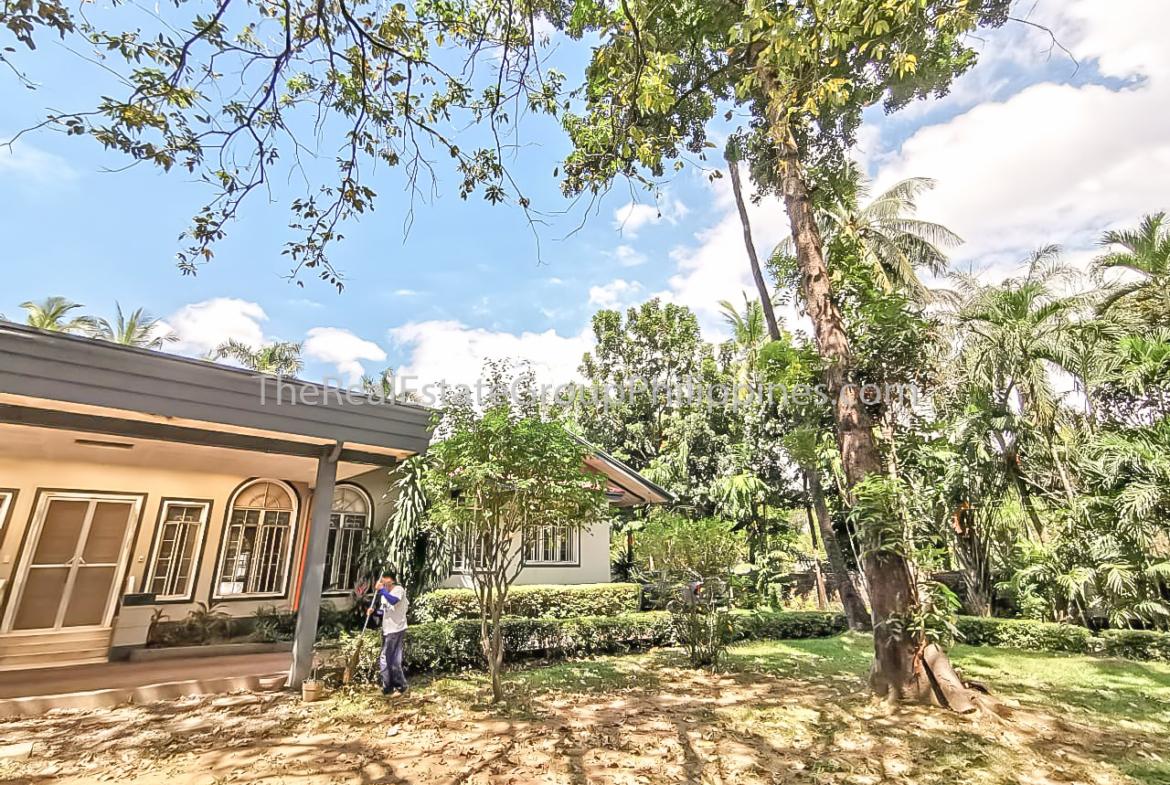 5BR House For Sale, Forbes Park Village, Makati-15