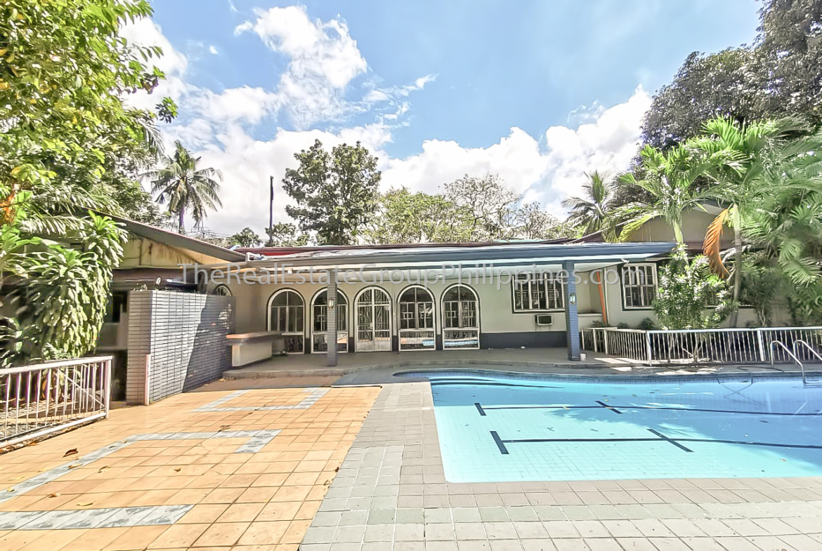 5BR House For Sale, Forbes Park Village, Makati-2
