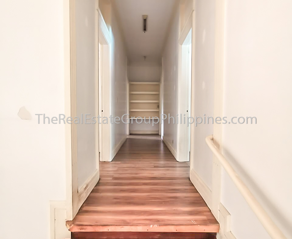 5BR House For Sale, Forbes Park Village, Makati-21
