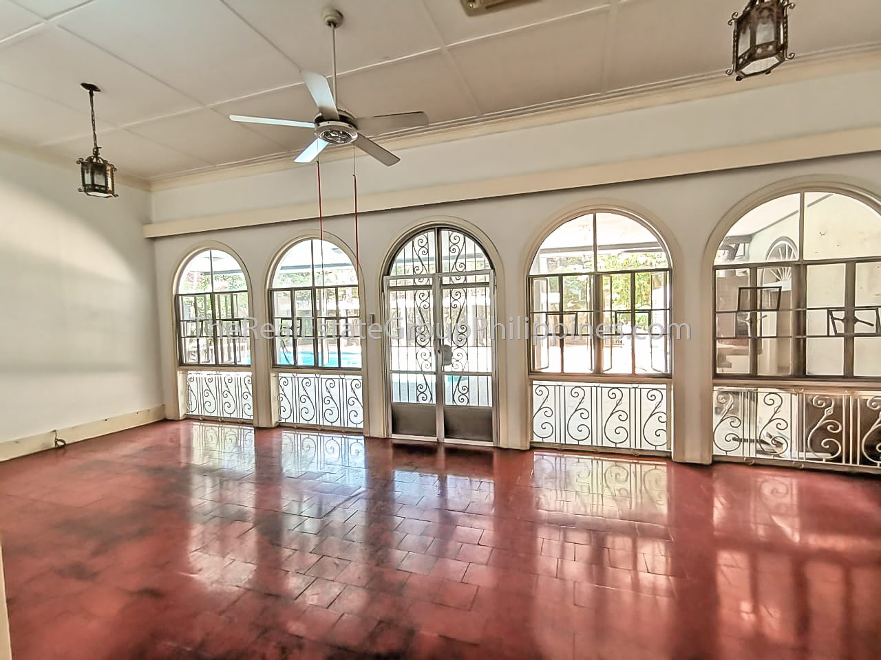 5BR House For Sale, Forbes Park Village, Makati-23