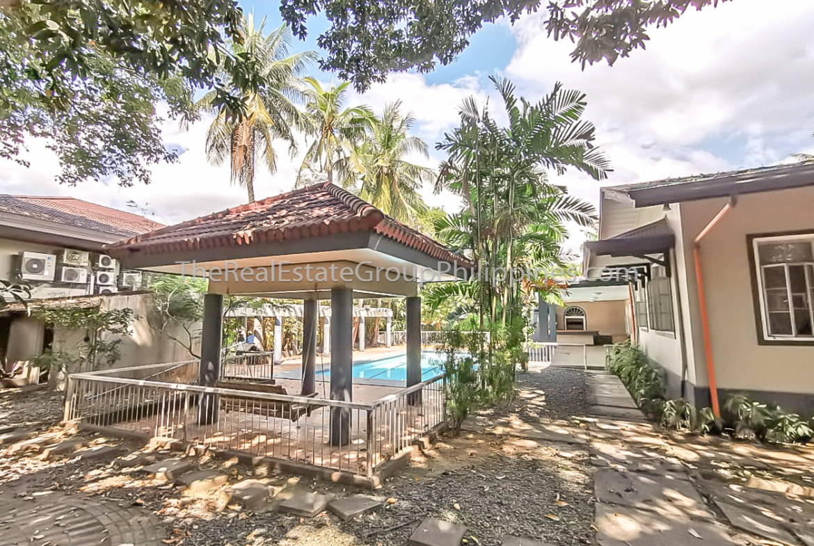 5BR House For Sale, Forbes Park Village, Makati-4