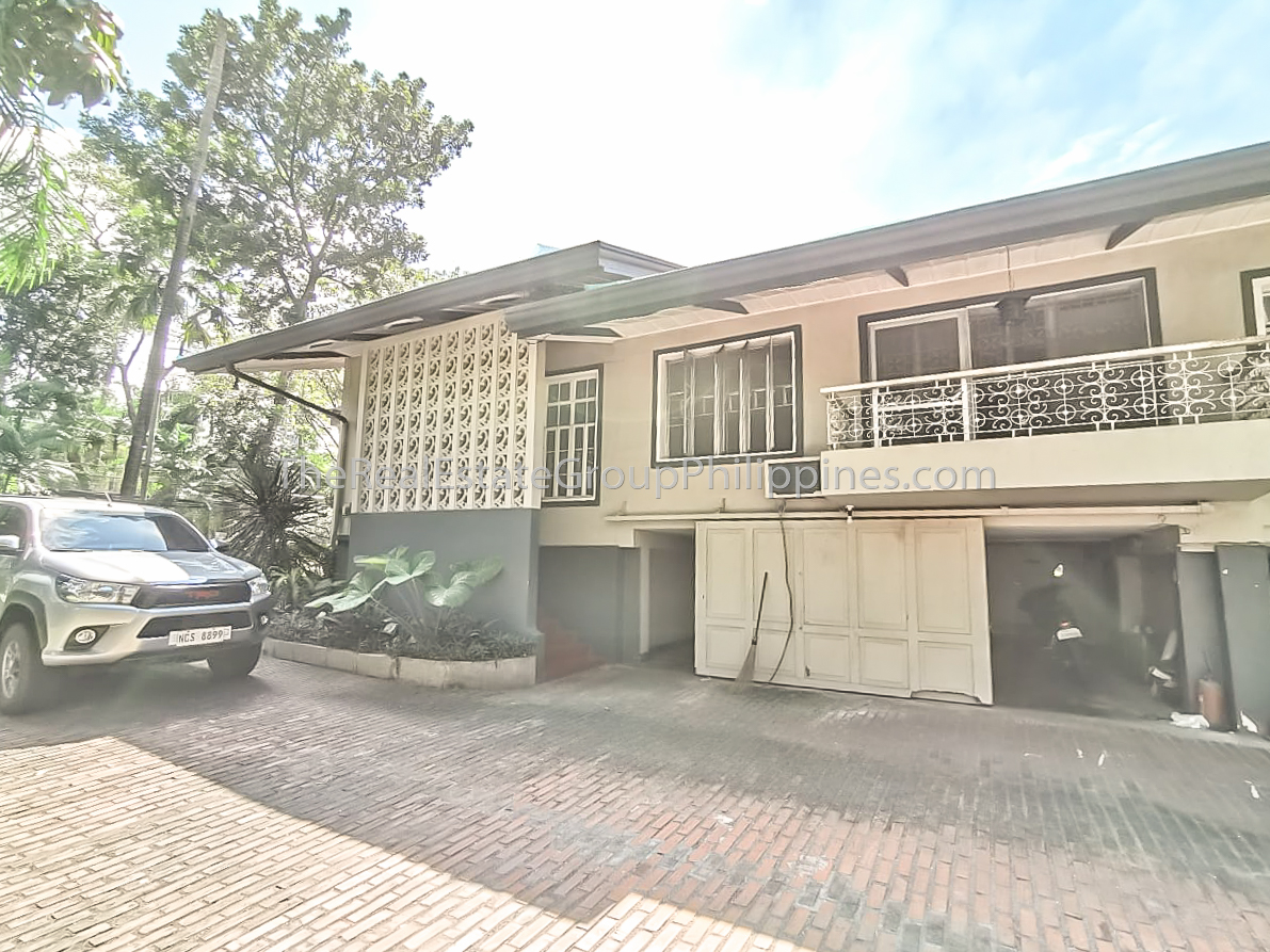 5BR House For Sale, Forbes Park Village, Makati-7