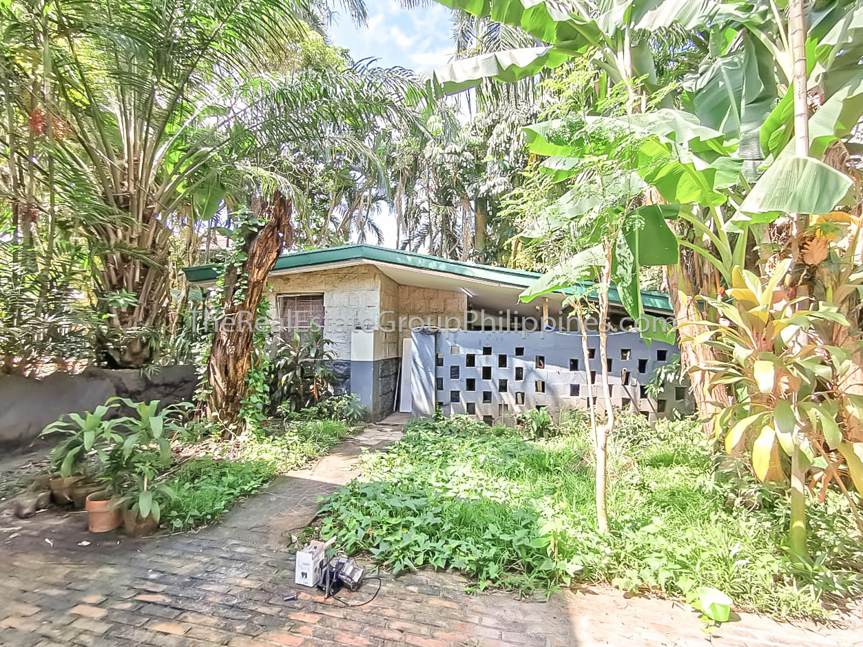 5BR House For Sale, Forbes Park Village, Makati-8