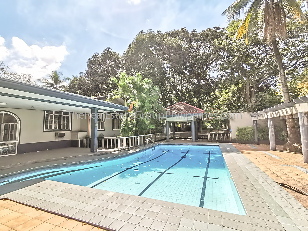 5BR House For Sale, Forbes Park Village, Makati-9