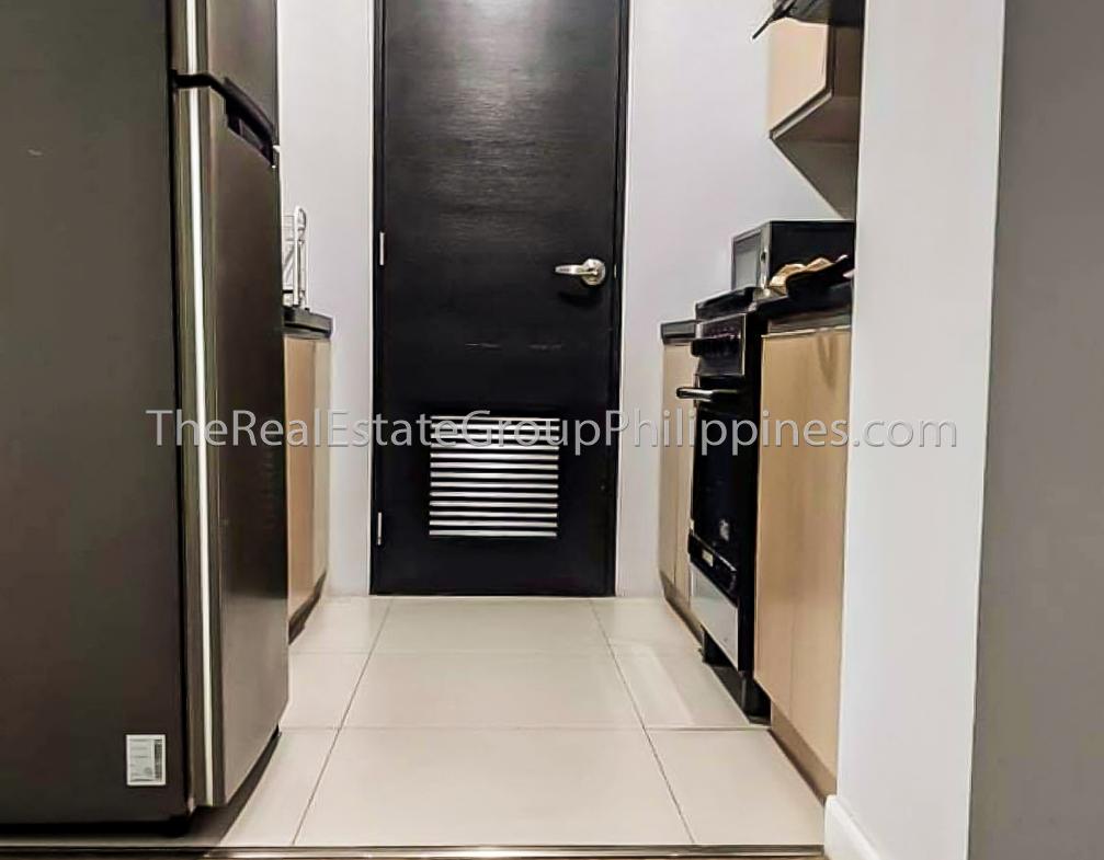 1BR Condo For Rent, Meranti Two Serendra, BGC-45k-5