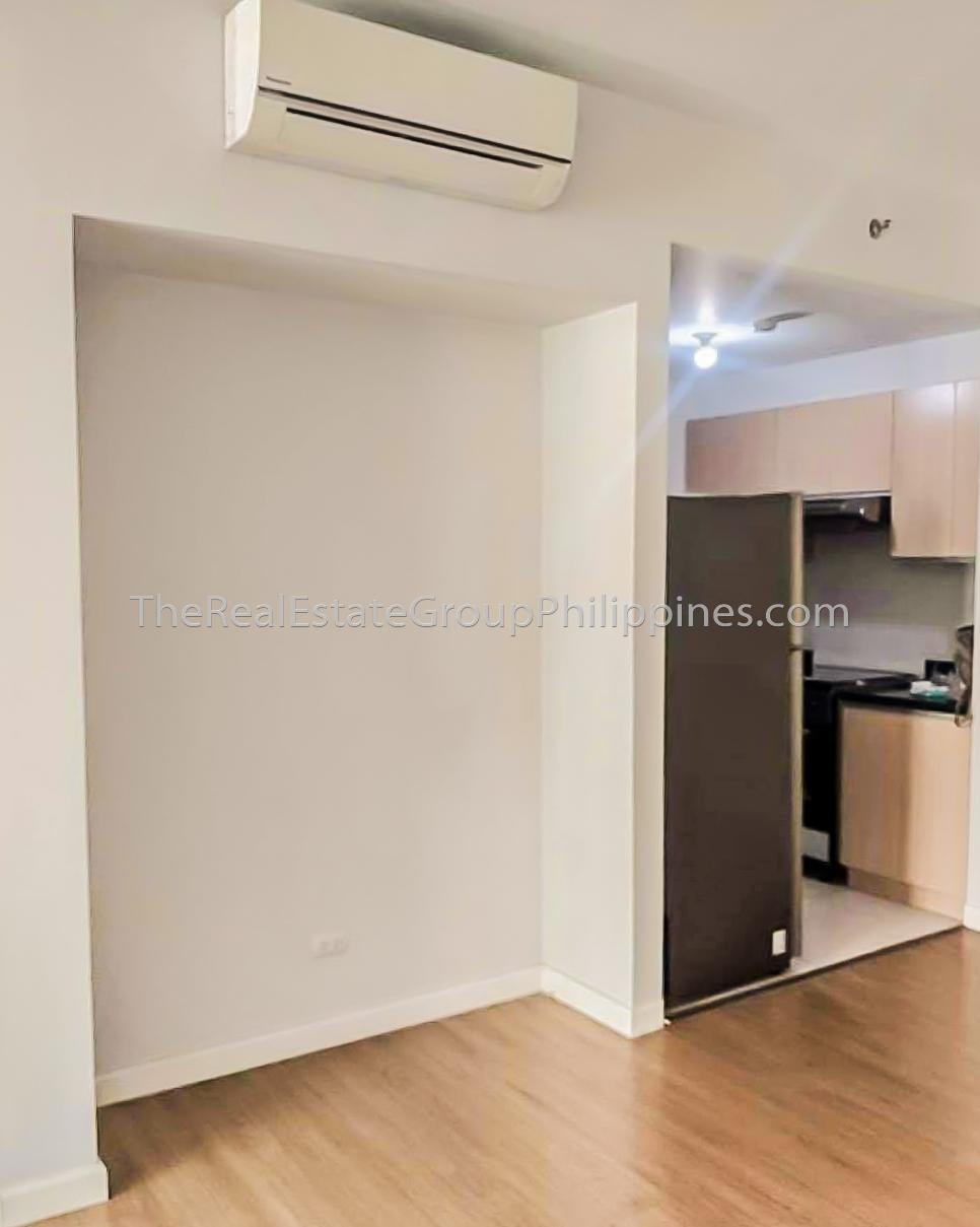 1BR Condo For Rent, Meranti Two Serendra, BGC-45k-9