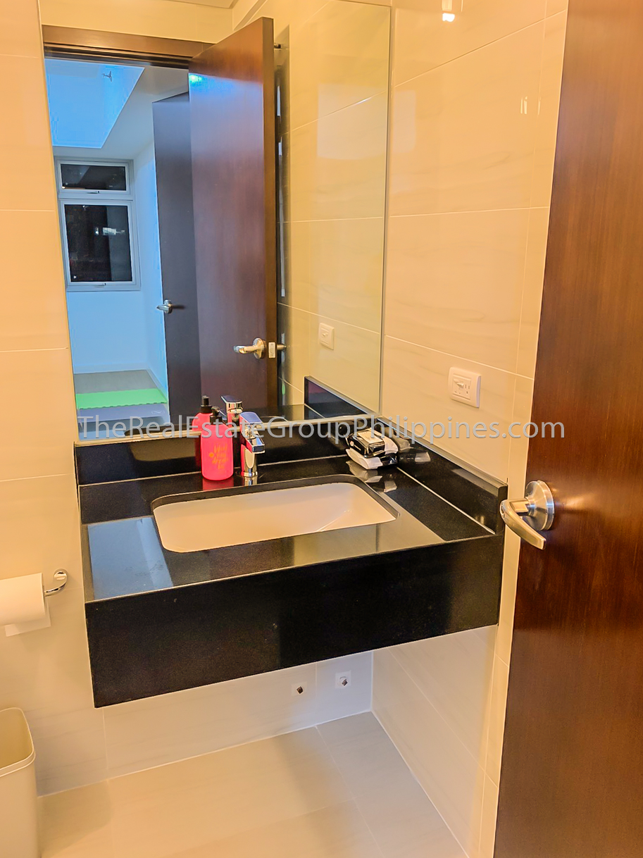 1BR Condo For Rent, Verve Residences, Tower 1, BGC-2616-1