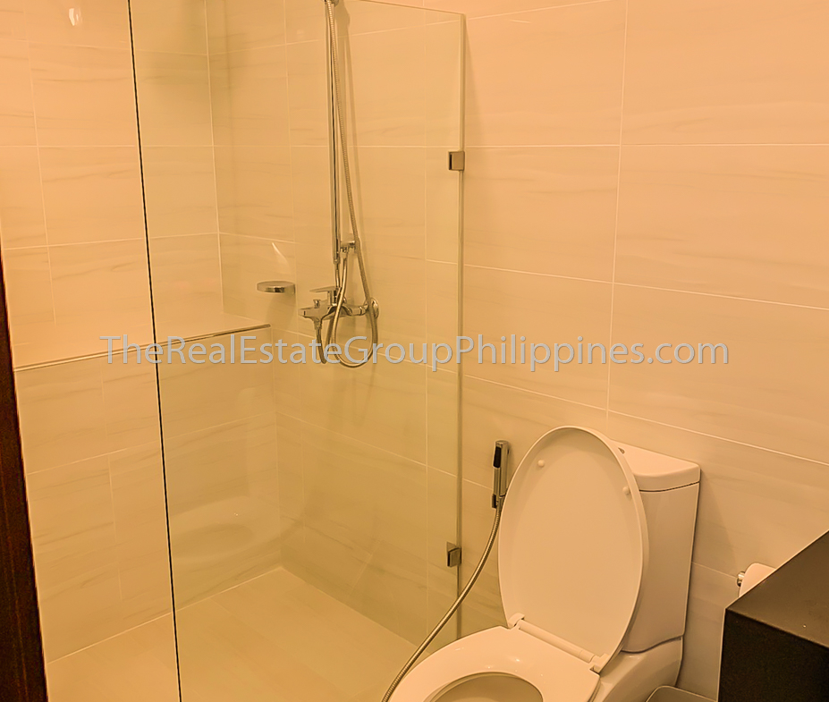 1BR Condo For Rent, Verve Residences, Tower 1, BGC-2616-2