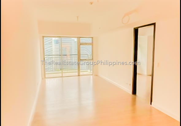 1BR Condo For Rent, Verve Residences, Tower 1, BGC-2616-4