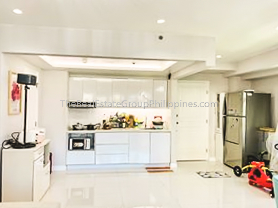 3BR Condo For Sale Encino Two Serendra 27M-3