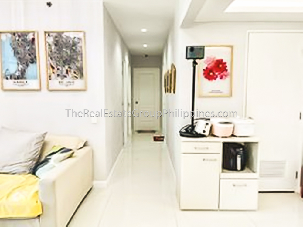 3BR Condo For Sale Encino Two Serendra 27M-4