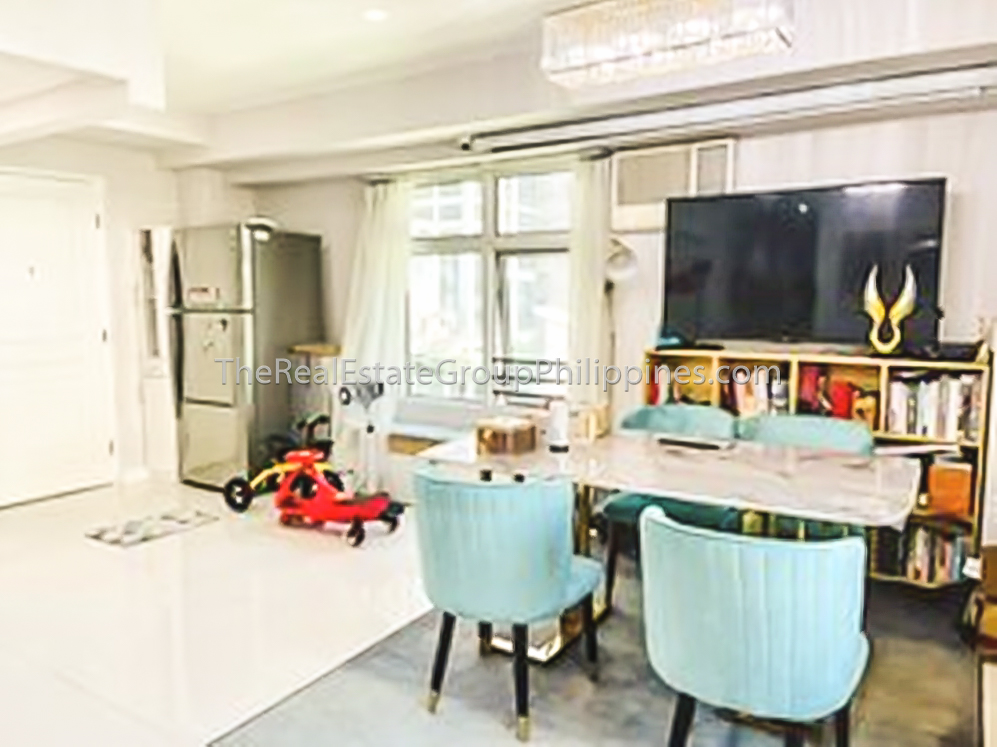 3BR Condo For Sale Encino Two Serendra 27M-5