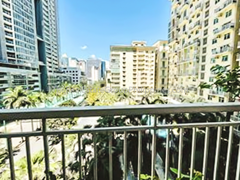 3BR Condo For Sale Encino Two Serendra 27M-6