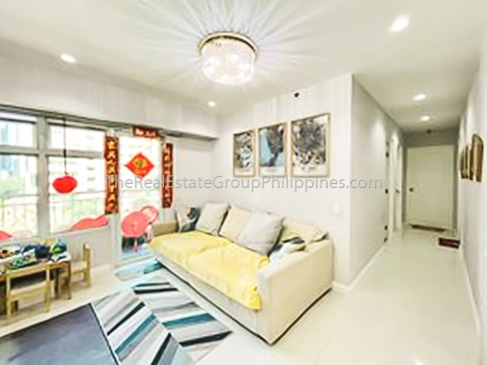 3BR Condo For Sale Encino Two Serendra 27M-7