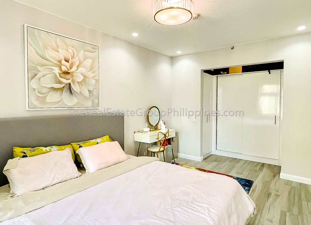 3BR Condo For Sale, Two Serendra, BGC, Taguig City 25M-1